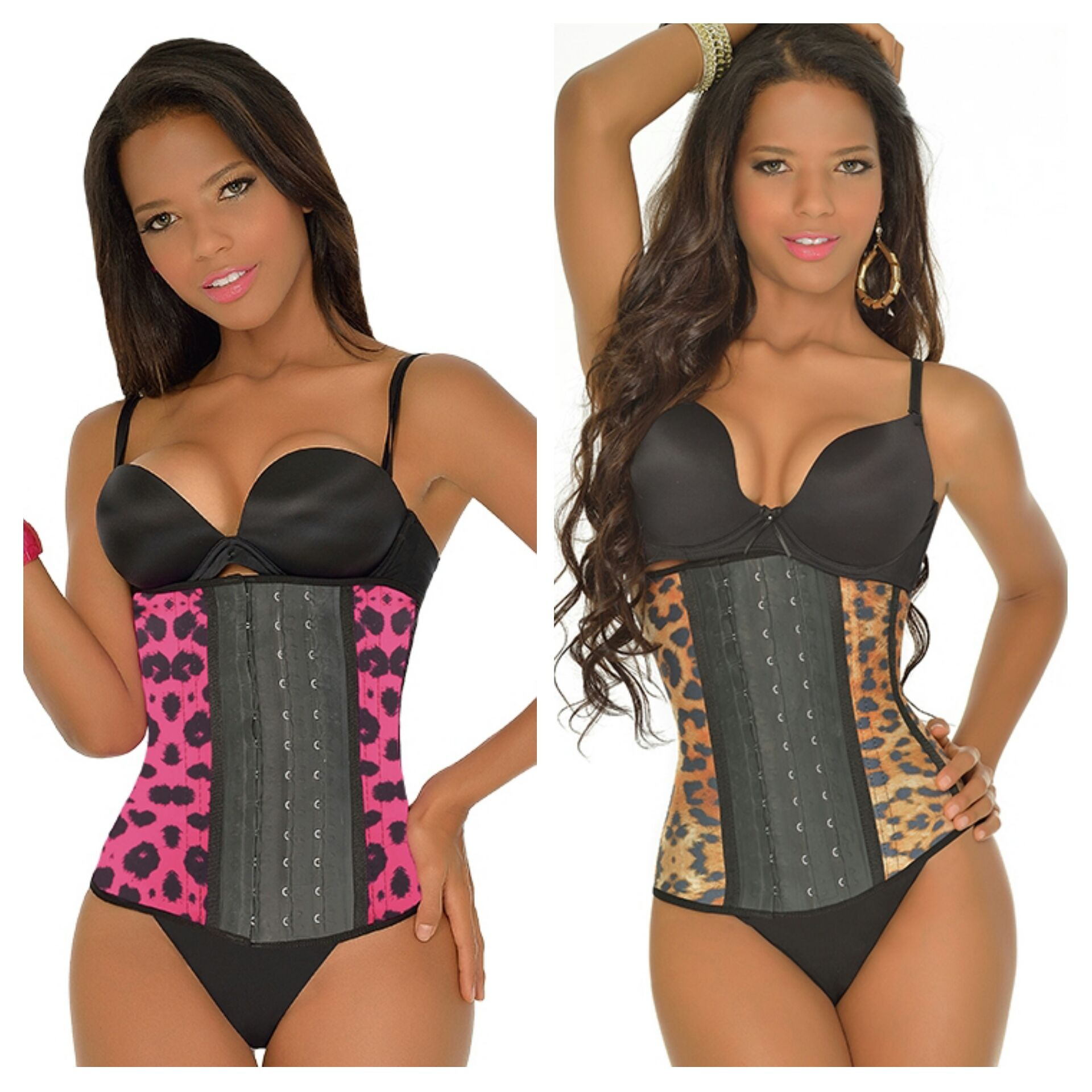 Ann Michell Animal Print 2024 Wholesale Waist Cinchers Waist