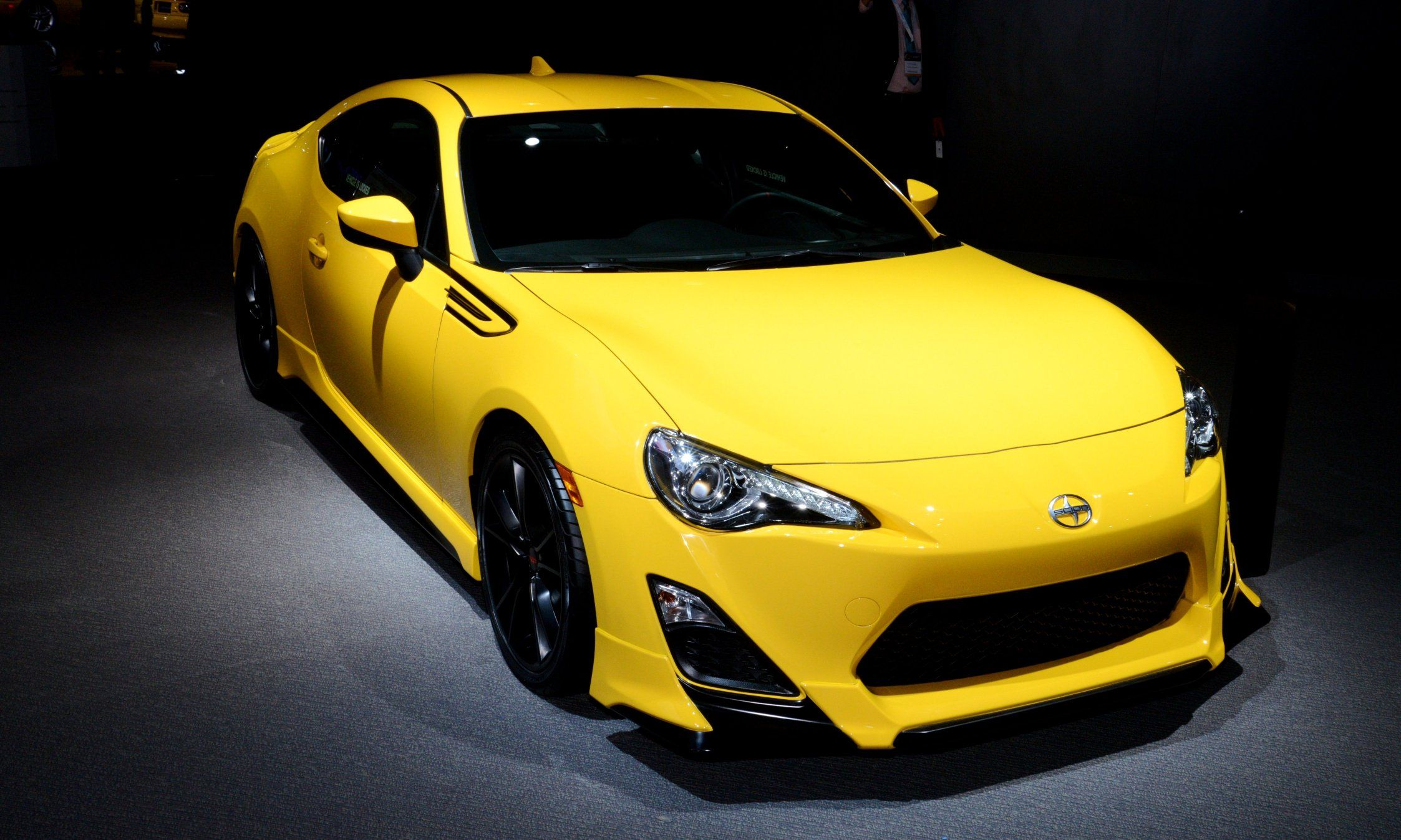 2015 Scion Fr S Rs1 Late Summer 2014 Arrival Scion Car Dealership Scion Cars