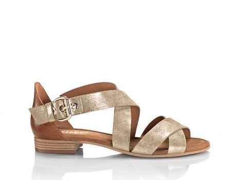 Gabor Sandalette | Damenschuhe direkt bei