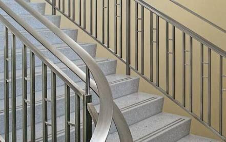Best Metal Stairs Railing Silver 30 Best Ideas Stairs Metal 400 x 300