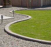 Cutting Edge Curbing - Landscape Curbing Company