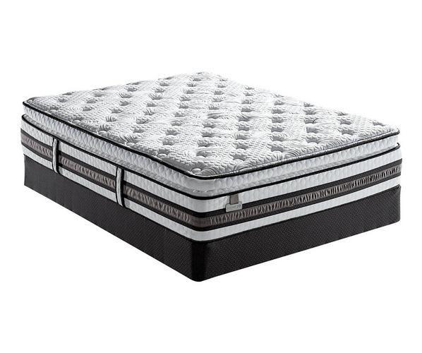 Serta Iseries Mattress Cachet Super Pillowtop Mattress Pillow Top Mattress Mattress Furniture