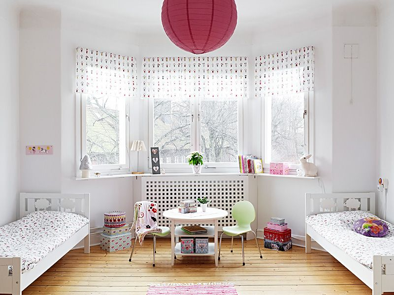COCOCOZY: TREND ALERT: SPOT ON DOT DECORATING FOR KIDS ROOMS!