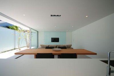 Luminous House - Minimalissimo
