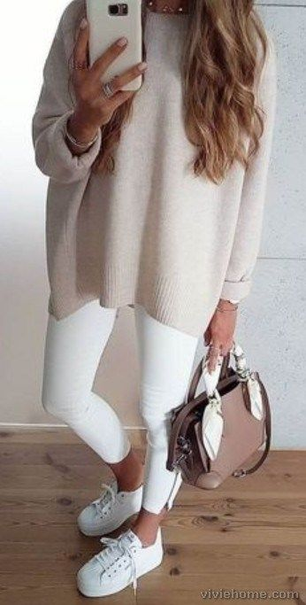 21 Spring Outfit For Women