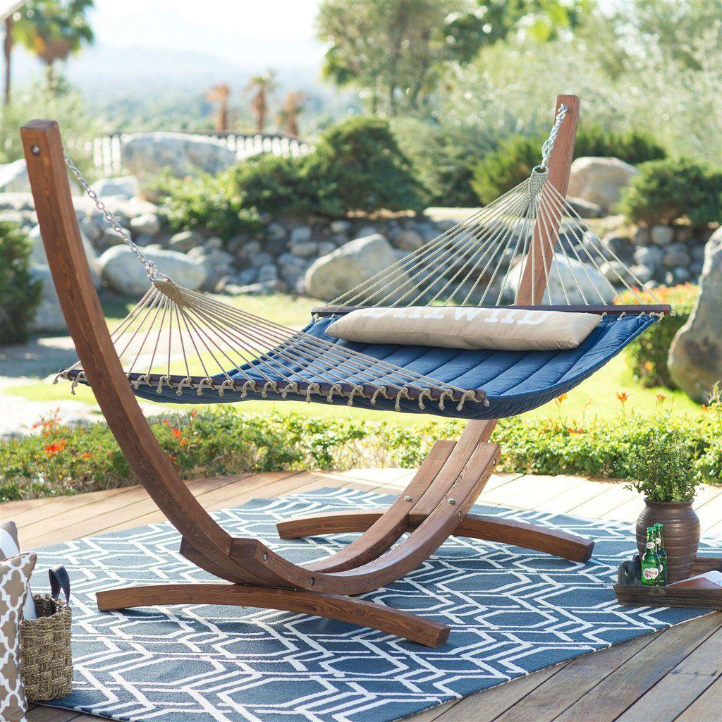 free standing hammock chair frame
