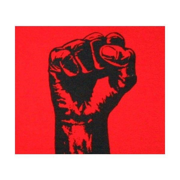 Black Power Fist Black Power Fist Black Power Black Power Symbol