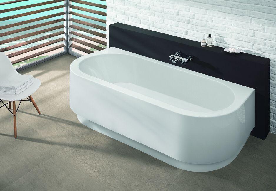 Half vrijstaand bad, Happy D Showers Pinterest Showers - happy d badezimmer