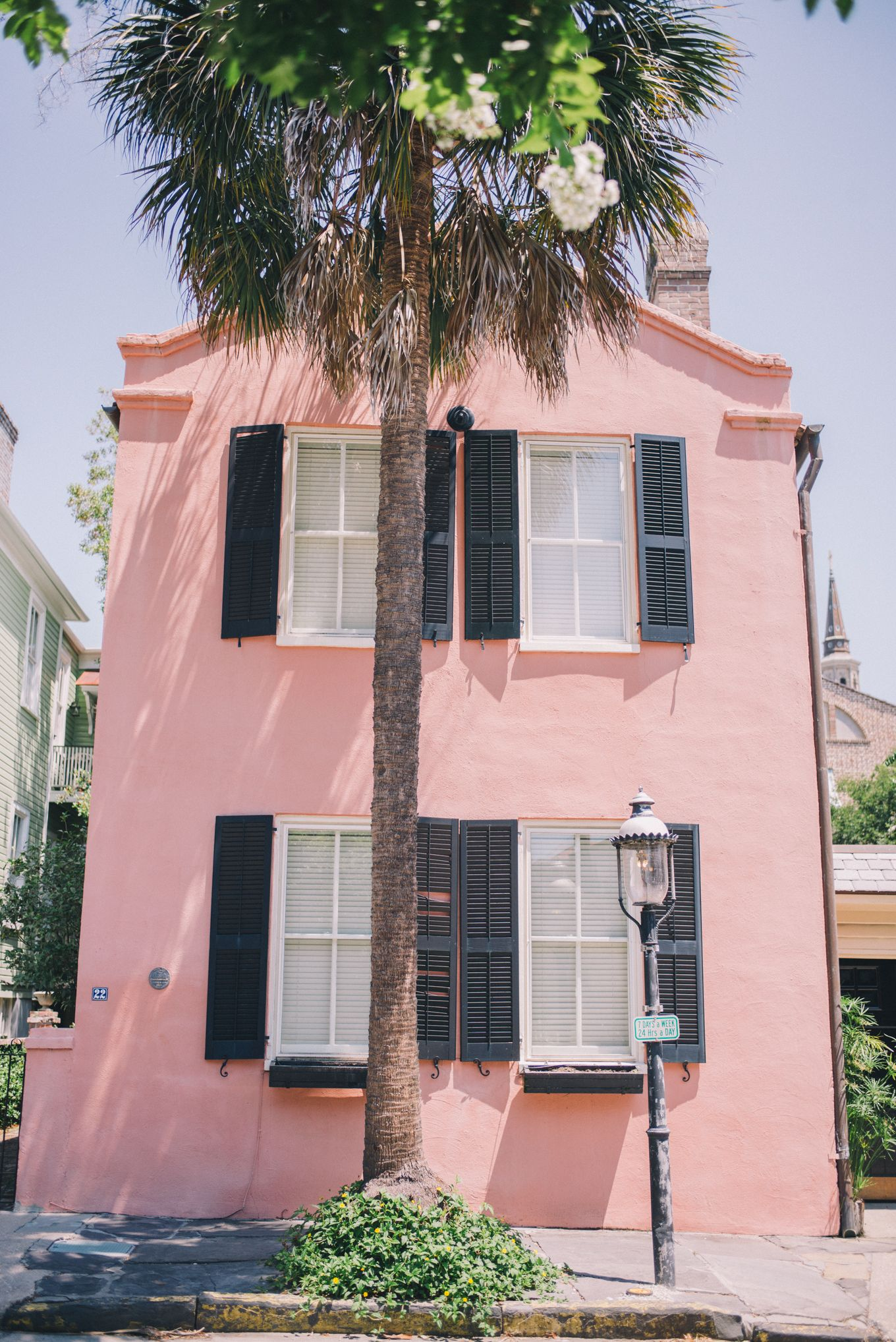 The Colors Of Charleston | Charleston south carolina, Charleston SC ...