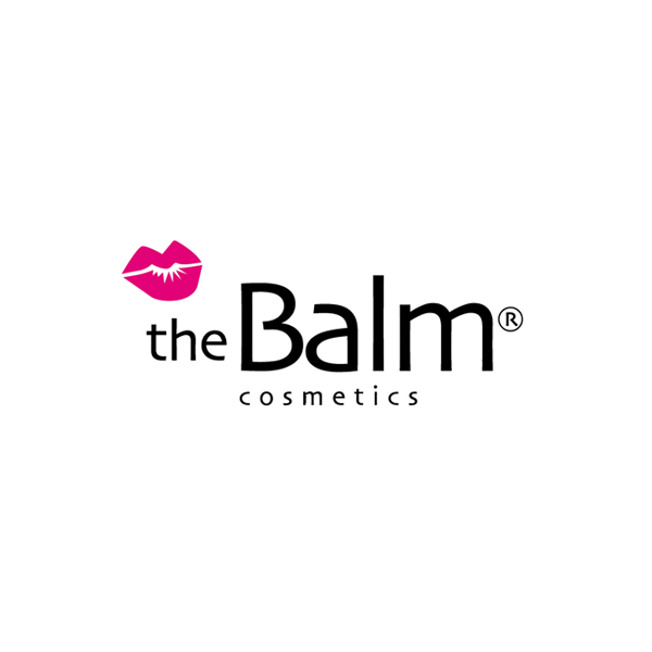 cruelty free the balm logo