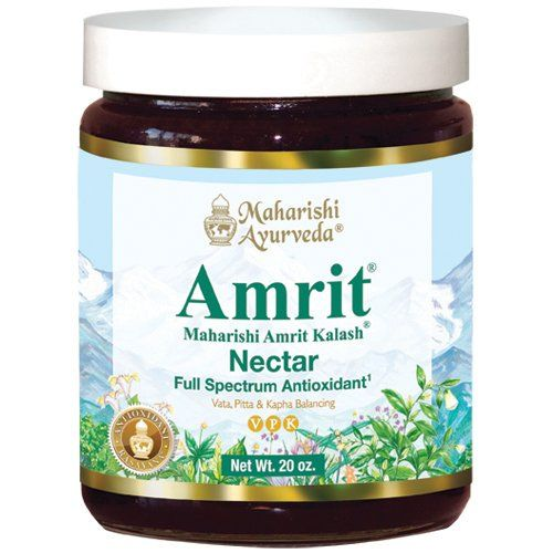 Magnus Buy Amrit Kalash Nectar Tablets for A Long Life - Reviews 2018