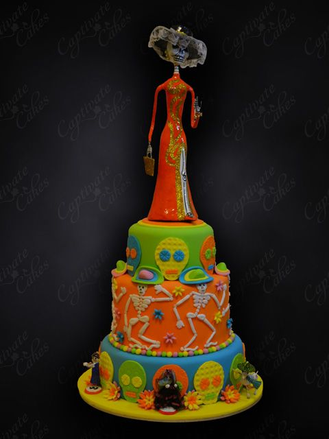 Dia De Los Muertos Celebrate The Day Of The Dead In Style With This