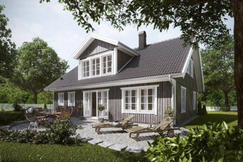 pin von meine bunte welt auf farbe grau pinterest grau schwedenhaus und schlupfwinkel. Black Bedroom Furniture Sets. Home Design Ideas