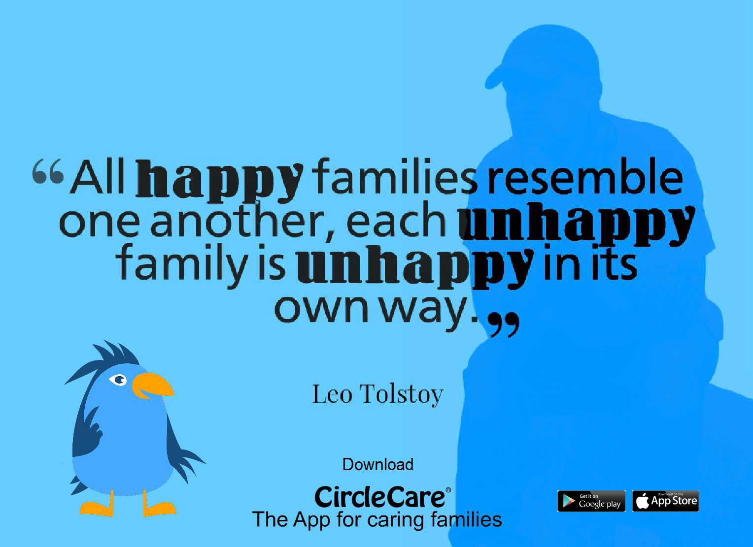 All Happy Families Resembles Each Others