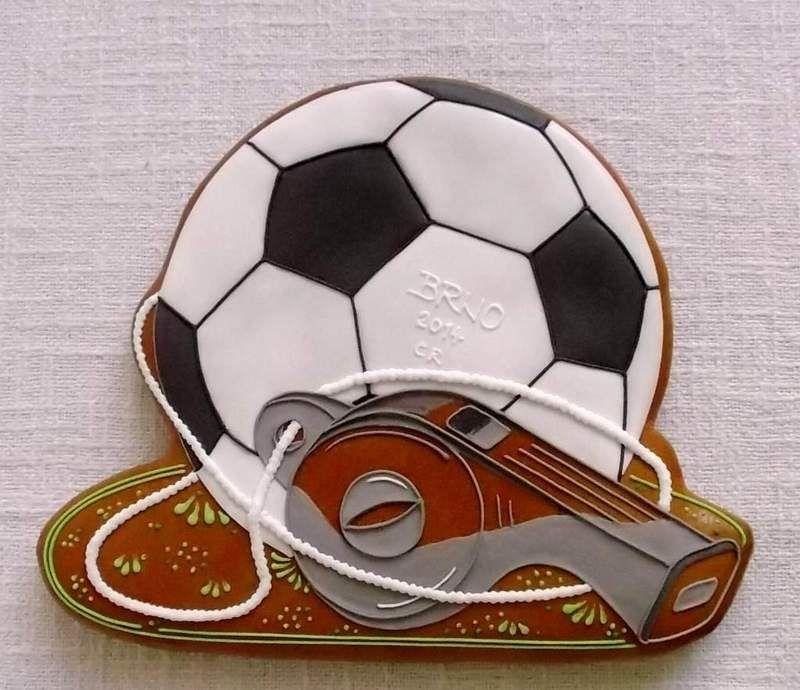 přání k narozeninám pro fotbalistu pro fotbalistu | Cookies   Sports | Pinterest | Royal icing and Food přání k narozeninám pro fotbalistu