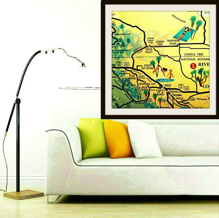 Contemporary Beach House Wall Art Sketch - Art & Wall Decor ...