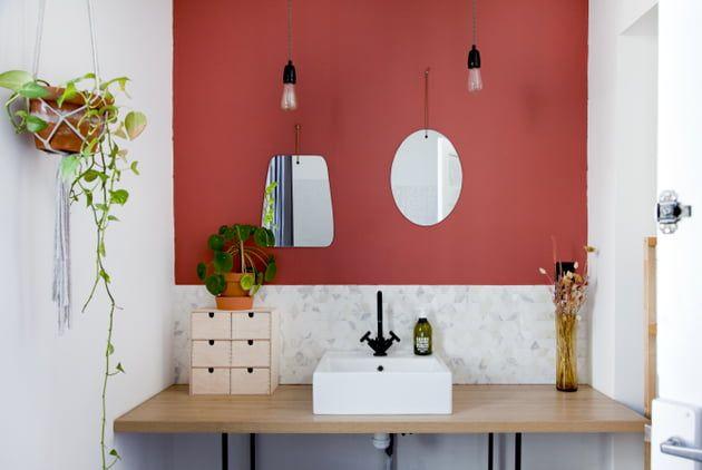 Salle de bains : les 10 couleurs tendances de 2019 ...