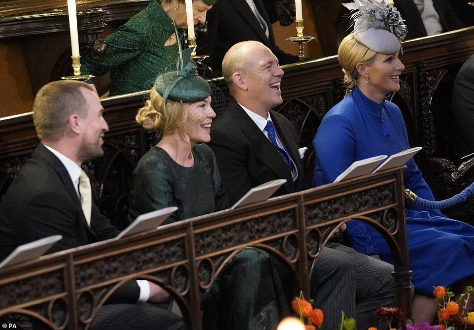 Pin Von Helen Miller Auf Royal Family Of Great Britain Eugenie Of York Adele Hochzeit