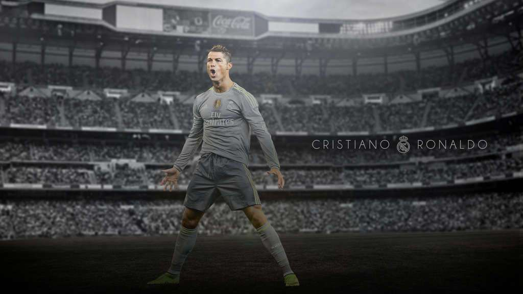 Hd Wallpapers For Pc Ronaldo