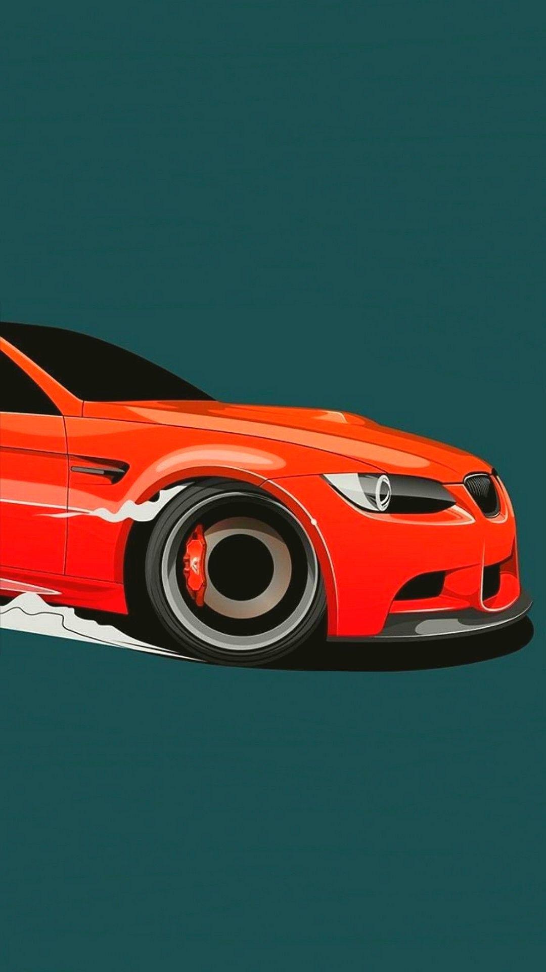 Car Minimalist Wallpaper 1080x1920 Car Iphone Wallpaper Bmw Cars Bmw