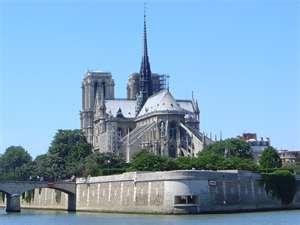 Notre Dame: Paris