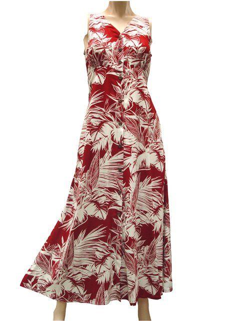 Paradise Found Red Dress 4dfc34d34d7a