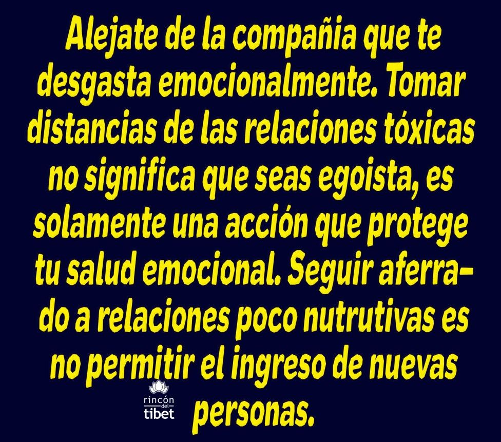 Alejate De La Compañia Que Te Desgasta Toxic People Quotes Poems