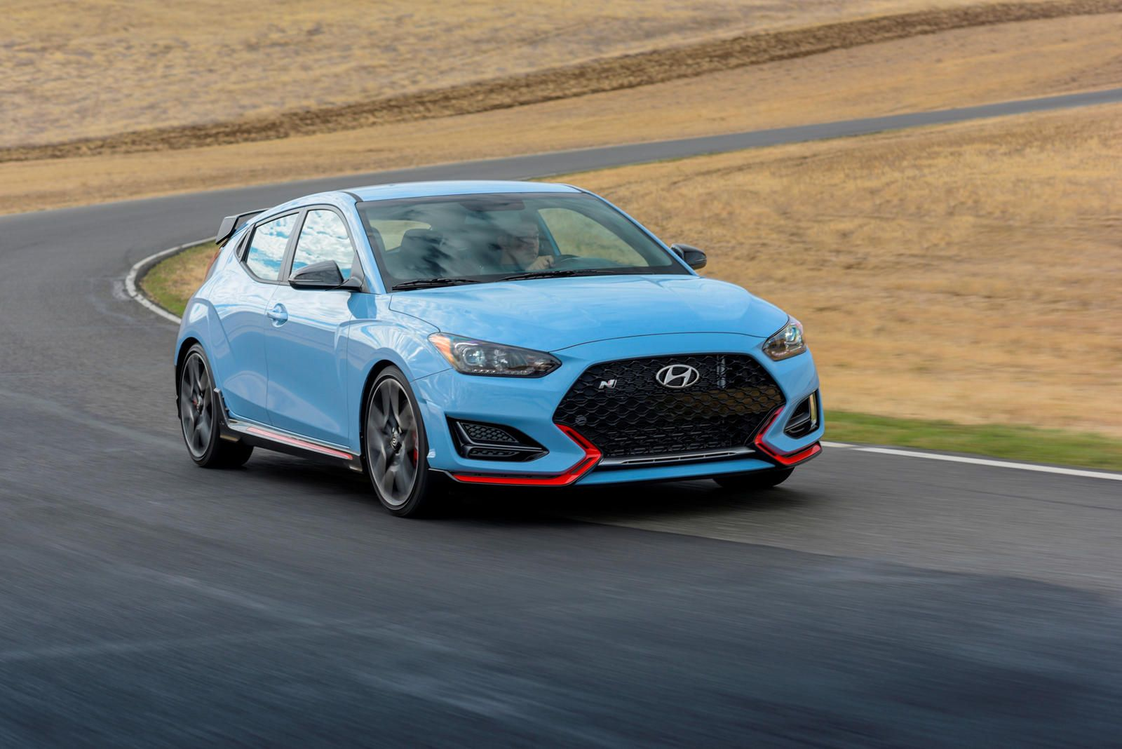 Check out new 2019 Hyundai Veloster N test drive review