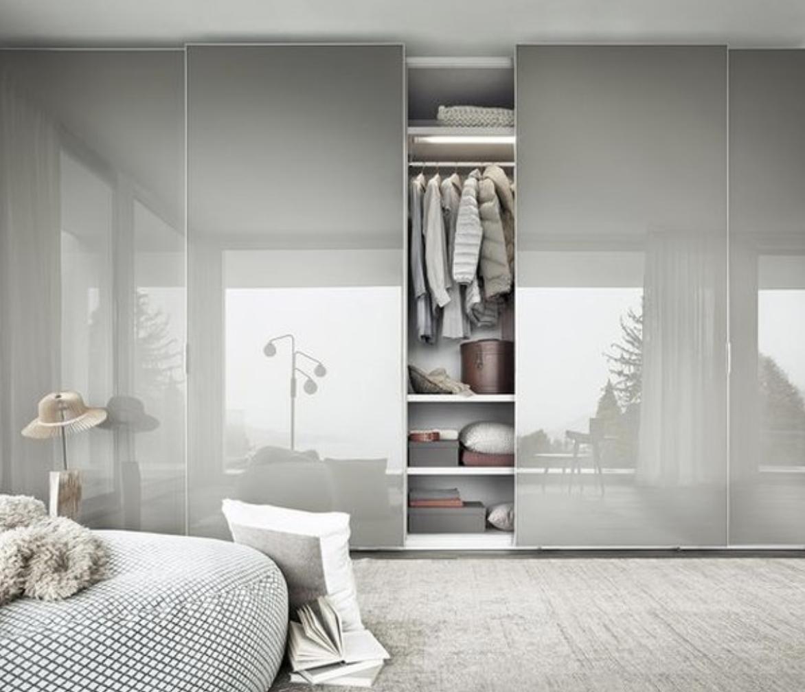 You Ve Seen It On Pinterest You Ve Saved It On Instagram Now It S Time To Actually Impleme Bedroom Closet Design Wardrobe Design Bedroom Bedroom Closet Doors