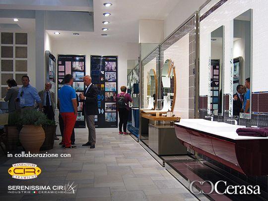 I bagni Cerasa al Cersaie 2013 - http://blog.cerasa.it/2013/09/i-bagni-cerasa-al-cersaie-2013/