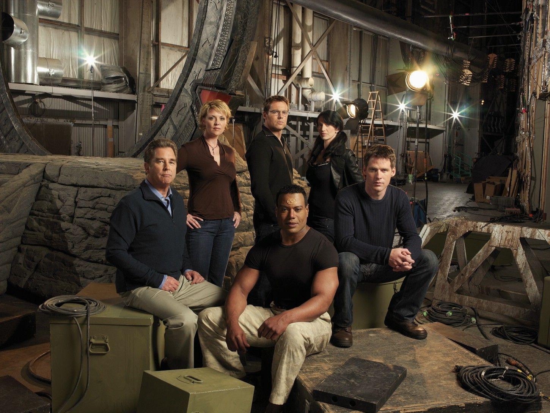 Stargate SG1 - Season 10 Promo