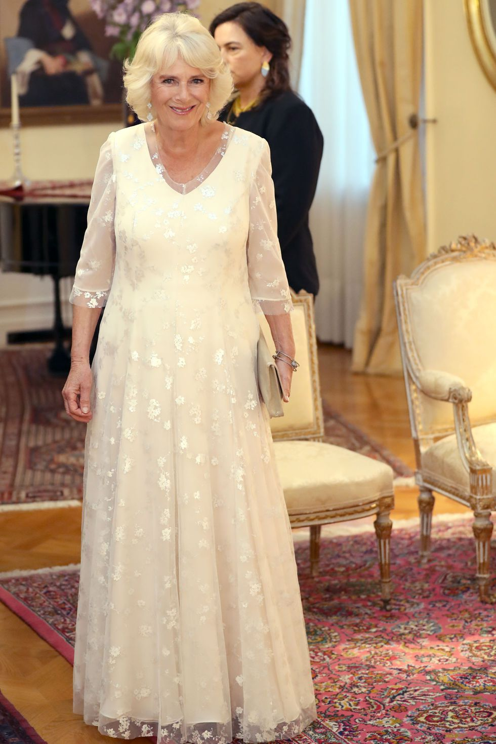 31 of Camilla ParkerBowles's Most Stylish Outfits Ever