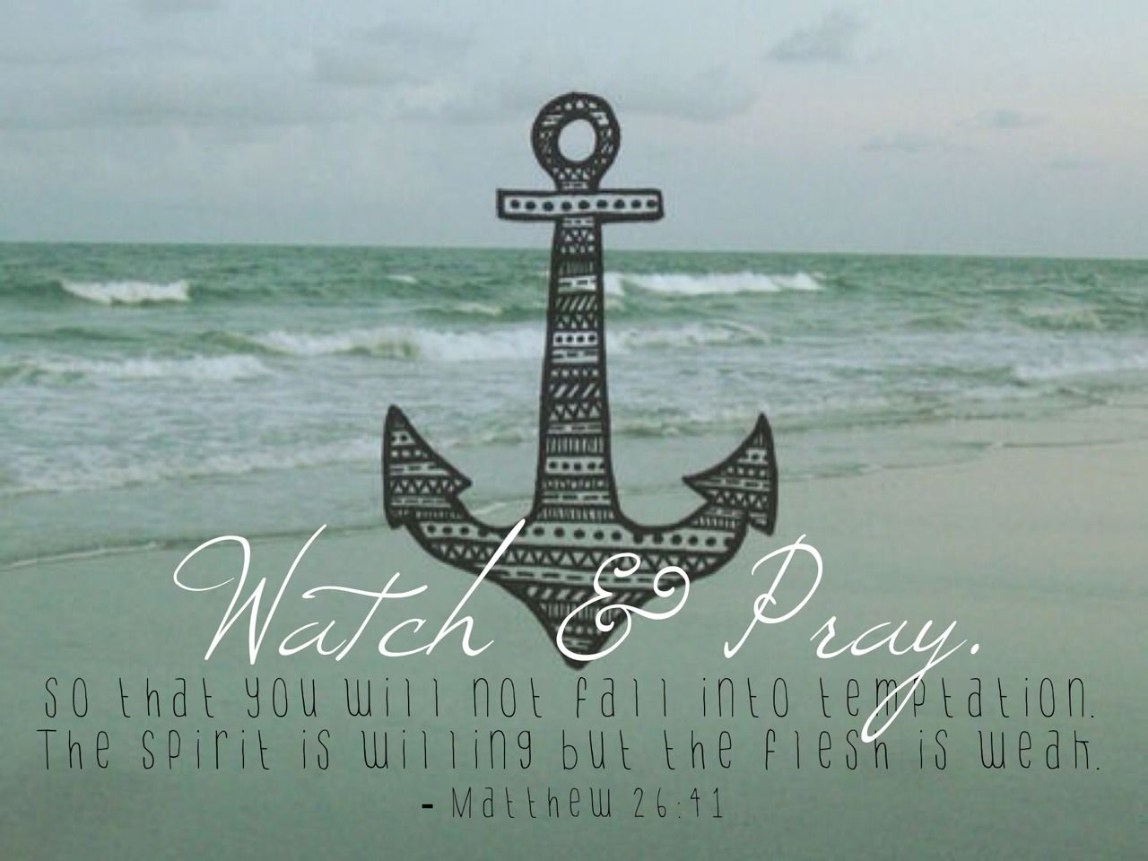 Daily Bible Verse: Photo