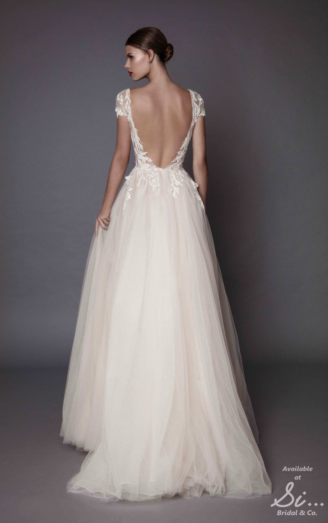 Name brand wedding dresses  Antonia  Muse by BERTA  Brand new luxury diffusion line by the
