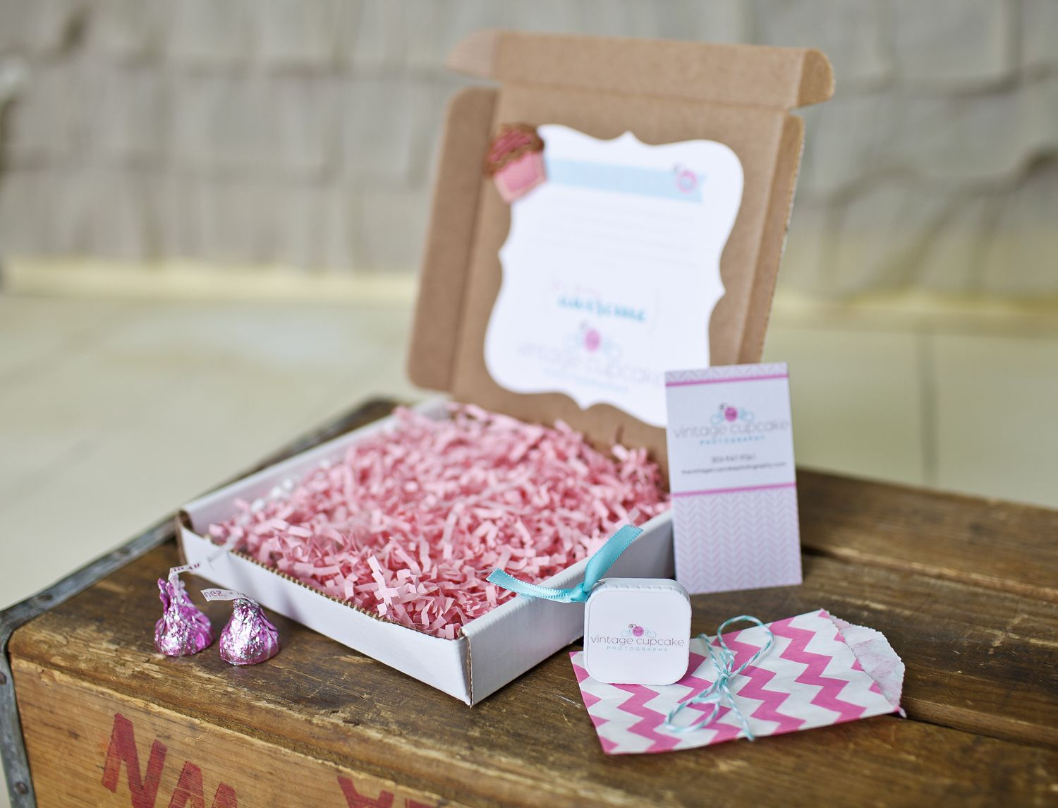 The Vintage Cupcake Photography | JAN 4, 2013 - 2013 Packaging ...