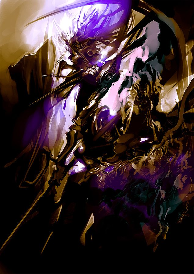 Jerk by Viviphyd.deviantart.com on @deviantART