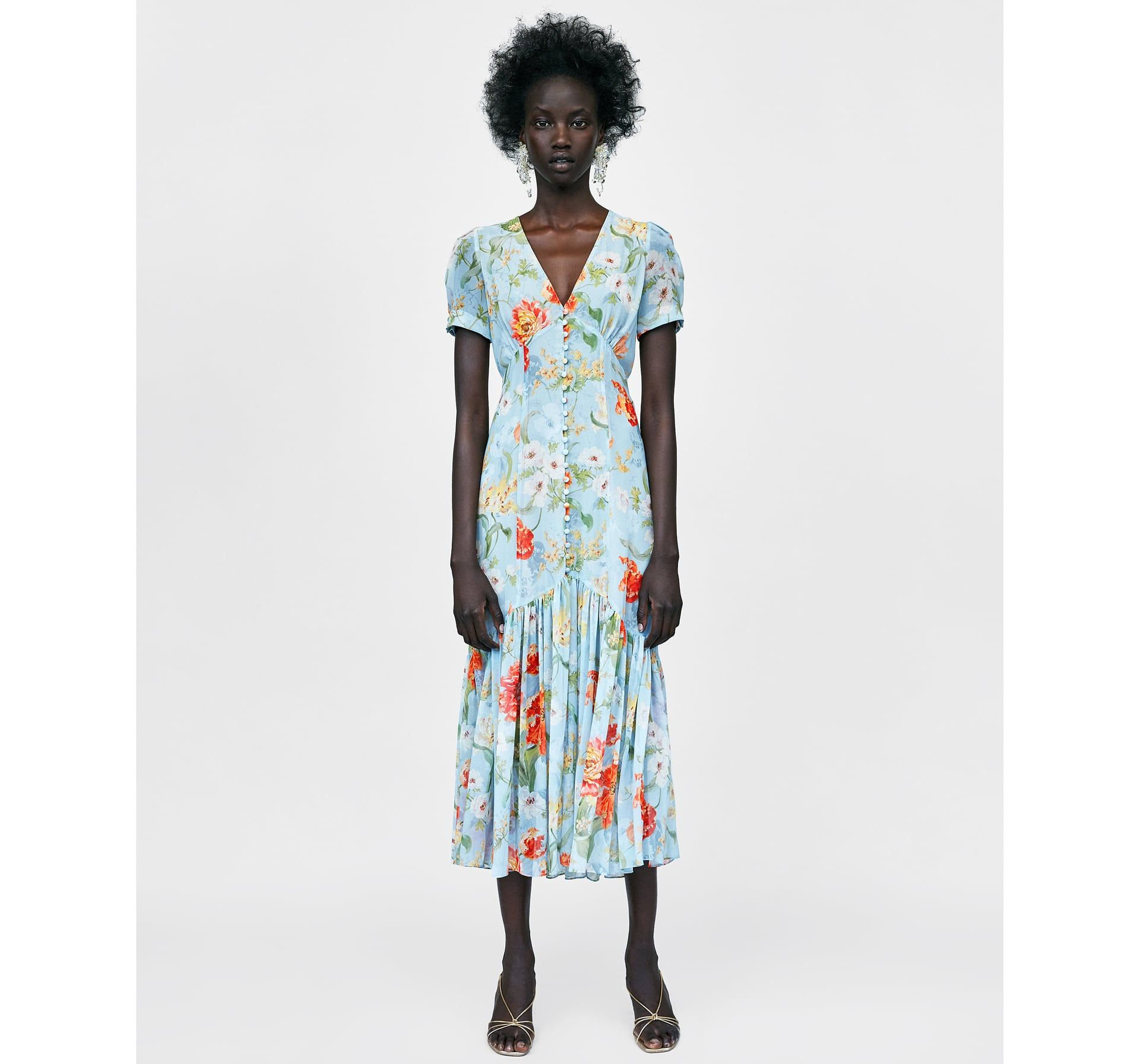 ab2ce5c591 Women's Dresses | New Collection Online | ZARA South Africa | style ...