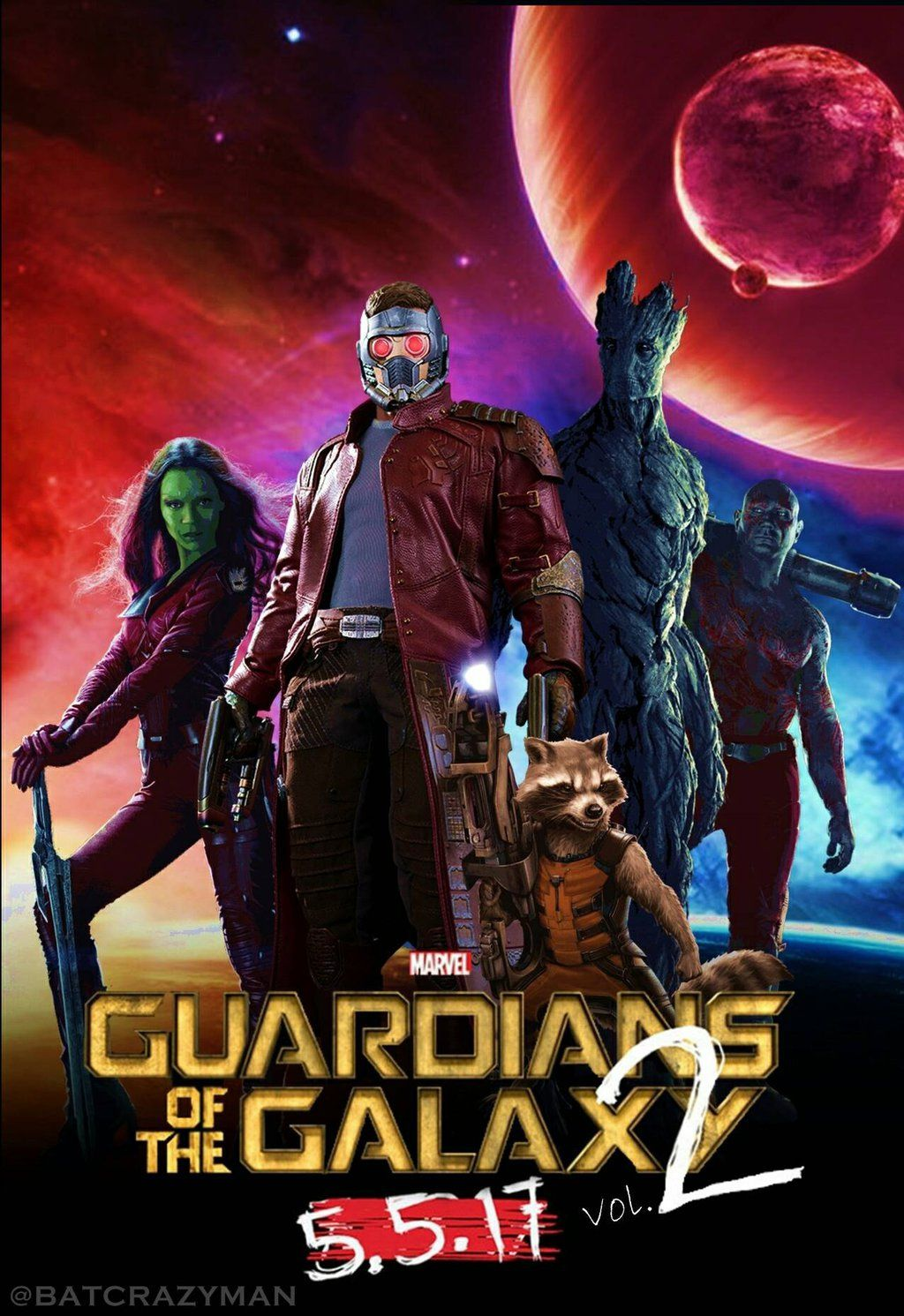 Guardians Of The Galaxy Vol. 2 Stream Kinox