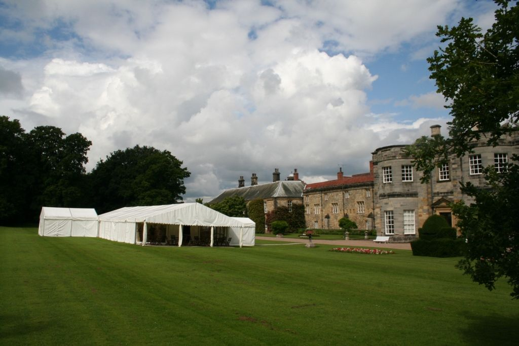 St Audries Park Wedding Venue in Somerset