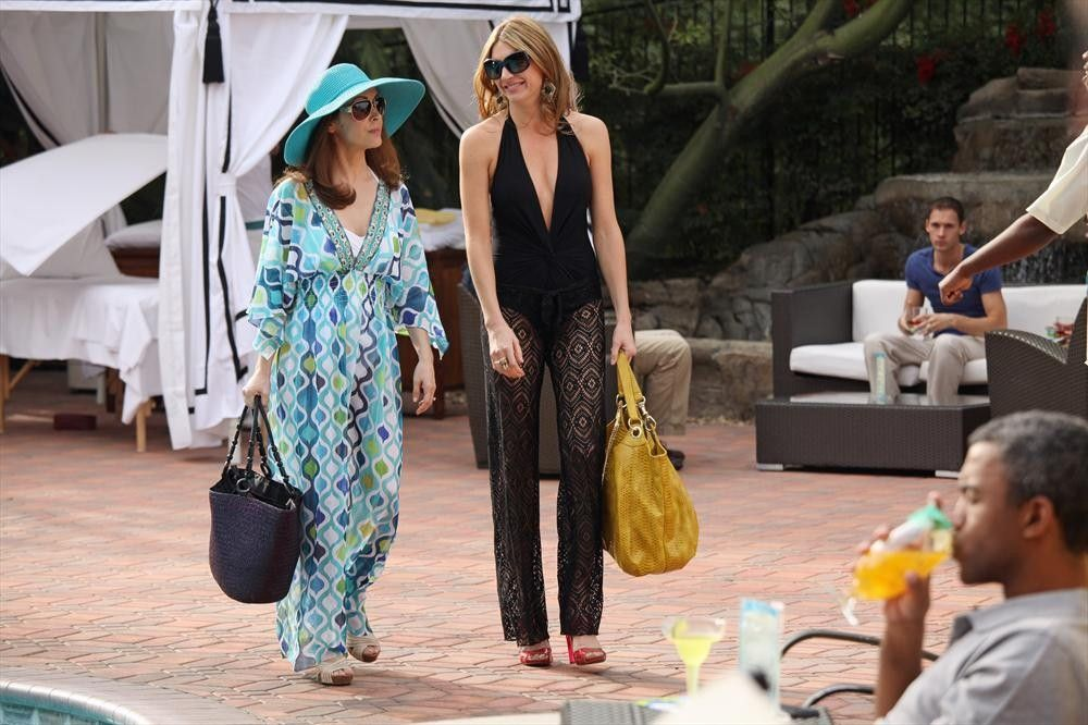 Mistresses Renewed for Season 2 by ABC