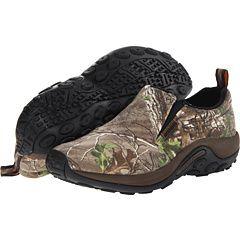 Realtree Camo Shoes by Merrell   Camo