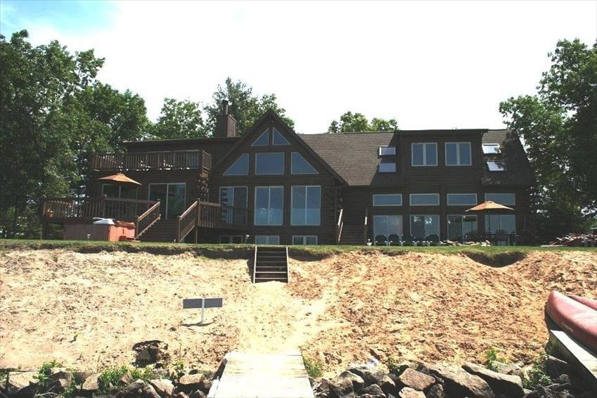 Arkdale Vacation Rental VRBO 323509 6 BR Petenwell