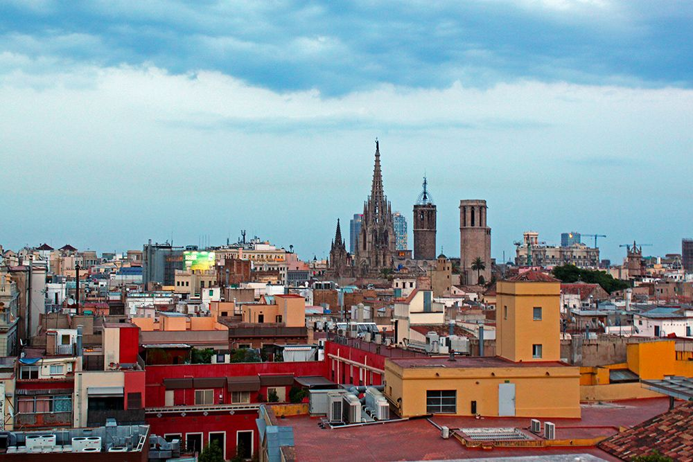 Looking for the best terraza bars in Barcelona? These ...