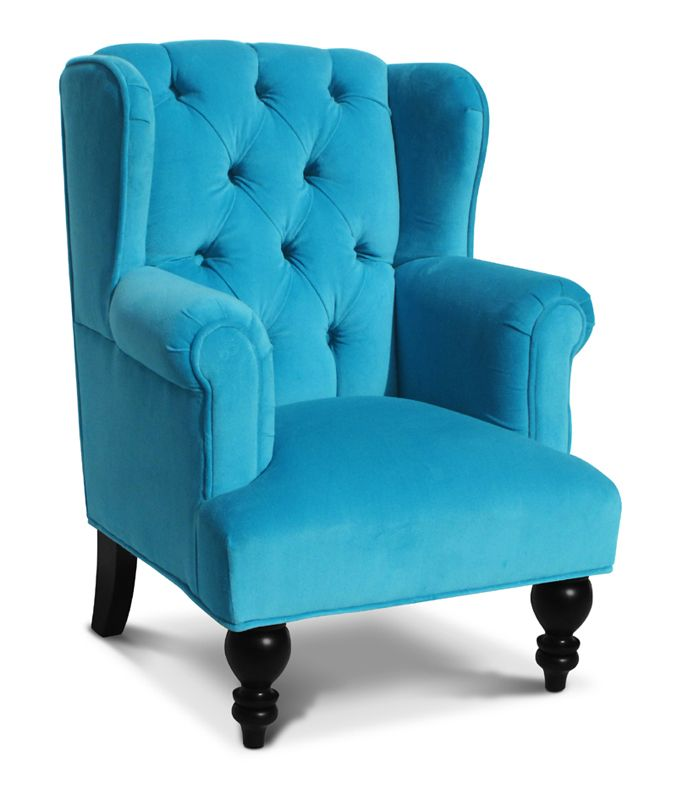 Children Should Have Fancy Chairs Just Like S