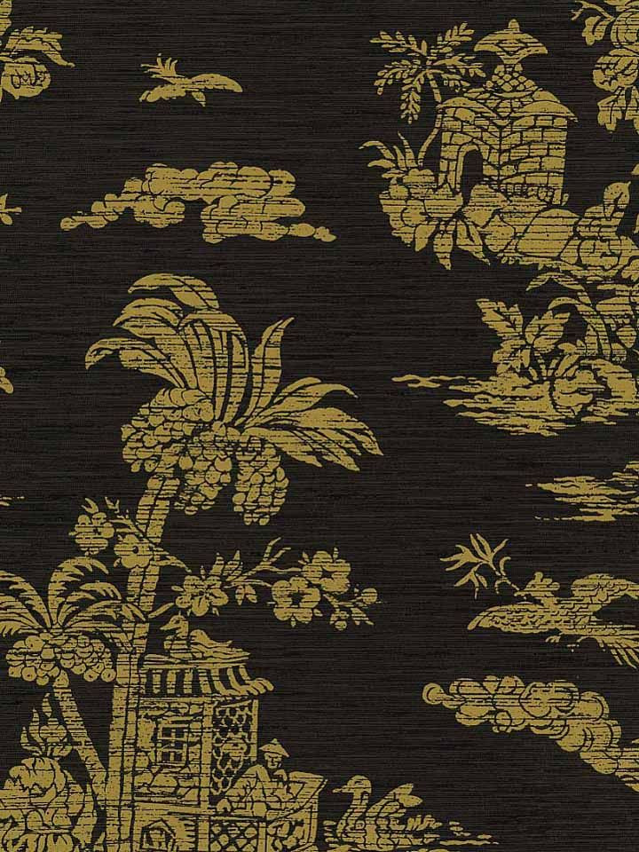 8205e0940 Wallpaper Stroheim And Romann Chinoiserie Americanblinds