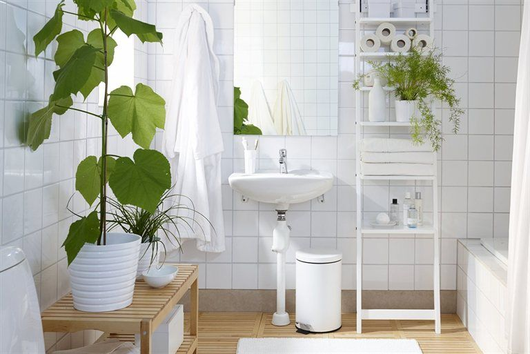 Njuta Peignoir S M 25 Prix Membre Ikea Family 35 Prix Non Membre 100 Coton 700 968 86 Decoracao Com Plantas Projeto Do Banheiro Interiores De Casas