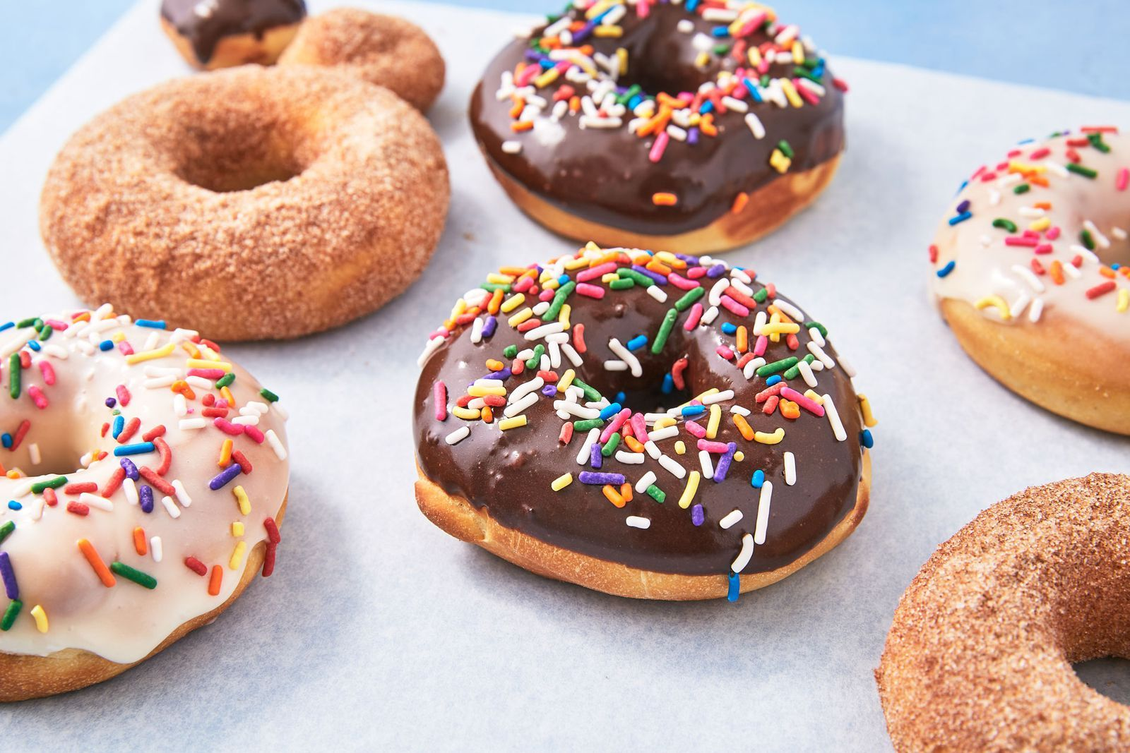 Air Fryer Doughnuts Recipe (With images) Delicious