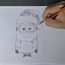 Image result for steps for 9 year olds how to draw a minion easy anything pinterest how to - Minion a dessiner ...