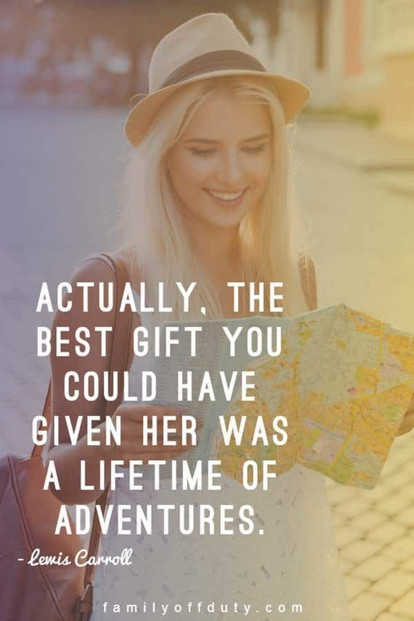Most Beautiful Couple Adventure Quotes That Reflect Travel ...