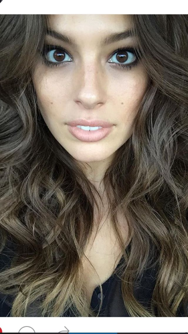 Coolash Brown Hair Color Hair Envy Pinterest Ash Brown